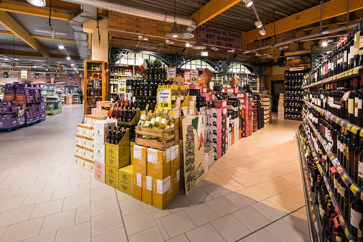 Edeka Vogl Weinfachmarkt
