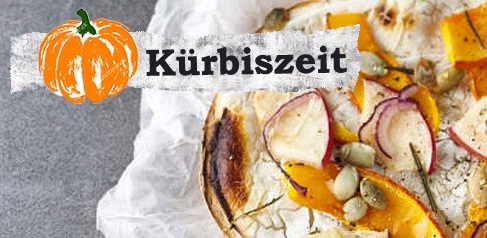 Kürbis-Rezepte für Hokkaido, Butternut & Co.